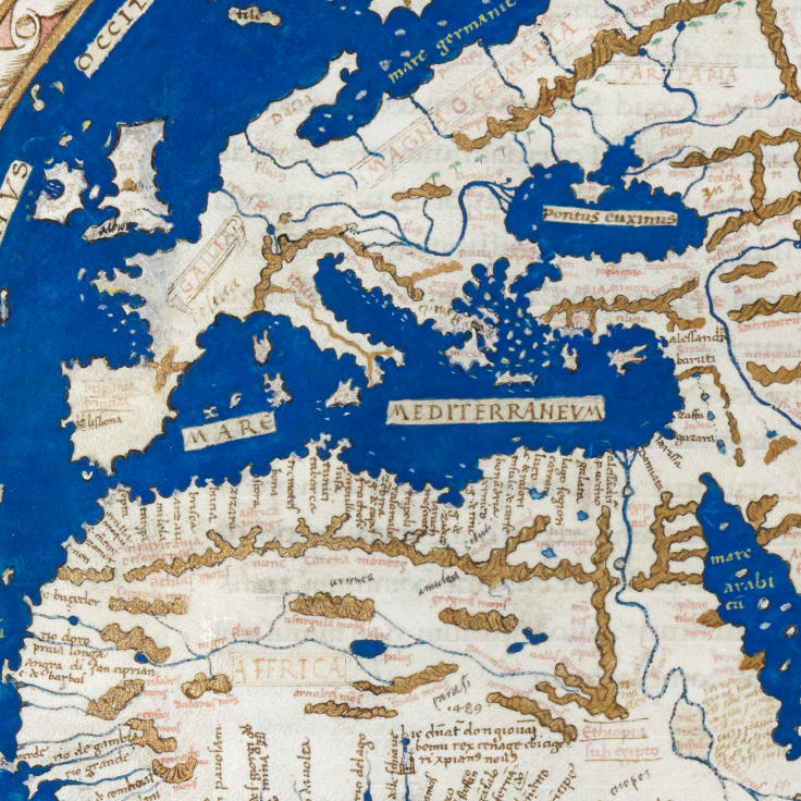 Book Preview A History Of America In 100 Maps