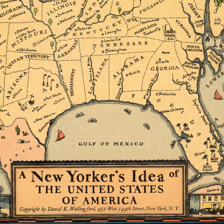 Book Preview | A History of America in 100 Maps on map of yellowstone national park, map of western states, map of earth, map of western us, map of world, map of washington, map of east coast, map of time zones, map of caribbean, map of bahamas, map of western hemisphere, map of guam, map of pacific northwest, map of south dakota, map of hawaii, map of the us, map of wyoming, map of countries, map of midwest, map of great lakes,